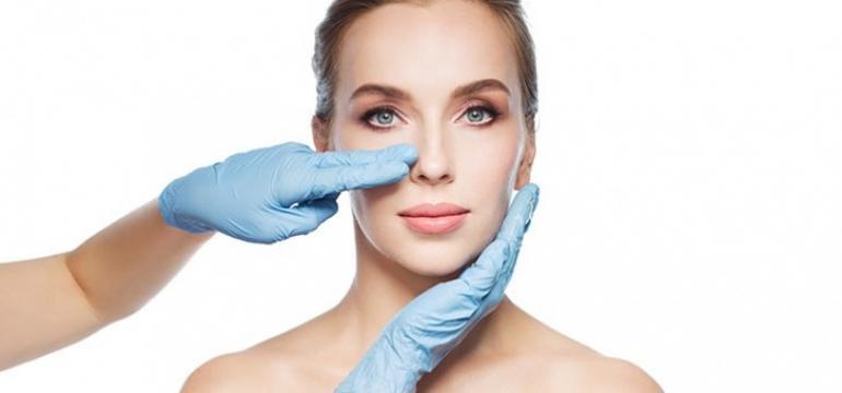 Операция носовой перегородки