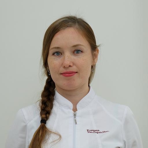 Девятилова Людмила Александровна
