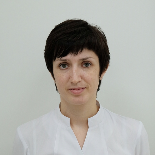 Рязанова Ульяна Владимировна