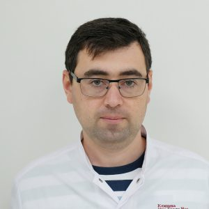 Вадим Борисович Бродовский