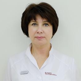 Бродовская Ольга Борисовна